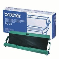 Brother TTR-Refill für Brother FAX-T102/T104/T106 inkl. Kassette