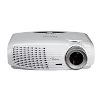 Optoma HD25-LV DLP 3D
