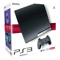 Sony PS3 Slim 120 GB