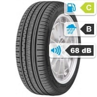 ZEETEX HP1000 225/45 ZR17 94W