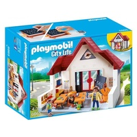 PLAYMOBIL City Life Schulhaus (6865)
