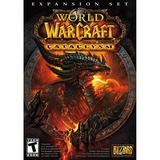 World of WarCraft: Cataclysm (Add-On) (PC/Mac)