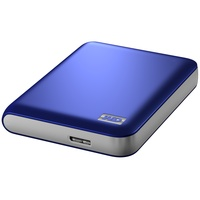 Western Digital My Passport Essential SE 750GB blau (WDBACX7500ABL-EESN)