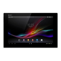 Sony Xperia Tablet Z 32GB Wi-Fi weiß