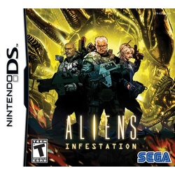 Aliens: Infestation (NDS)