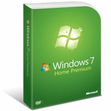 Microsoft Windows 7 Home Premium SP1 32-Bit OEM DE