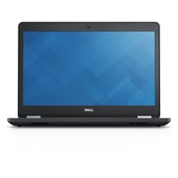 "Dell Latitude E5470 14,0"" i5 2,4GHz 8GB RAM 128GB SSD (70CVC)"