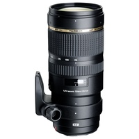 Tamron SP 70-200mm F2,8 Di VC USD Nikon