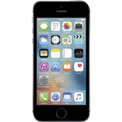 Apple iPhone SE 16GB spacegrau mit Vertrag