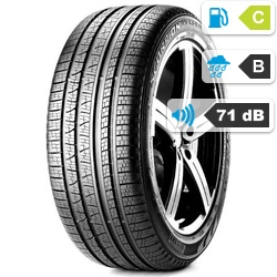 PIRELLI Scorpion Verde All Season SUV 265/50 R20 107V