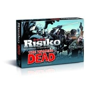 Winning Moves Risiko The Walking Dead (10746)