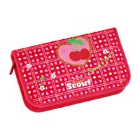 SCOUT Etui Sweet Cherry 23tlg.