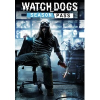 Watch Dogs - Season Pass (Download) (PC)