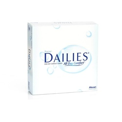 Alcon Focus Dailies  All Day Comfort 90 St.