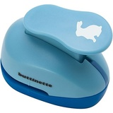 "buttinette Motivlocher ""Hase"""