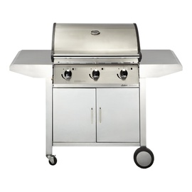 ENDERS Gasgrill Cleveland 3