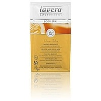 Lavera Body SPA Orange Feeling Meeres-Badesalz 80 g