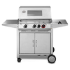 Enders Monroe 3 S Turbo Gasgrill 3-flammig