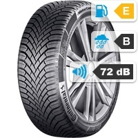 Continental WinterContact TS 860 FR  225/45 R17 91H