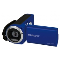Easypix DVC 5227 Flash royalblau