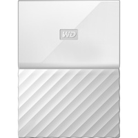 Western Digital My Passport 2TB USB 3.0 weiß (WDBYFT0020BWT-WESN)