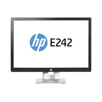 "HP EliteDisplay E242 24"" schwarz (M1P02AT)"