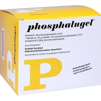 Astellas Pharma GmbH PHOSPHALUGEL Btl. 50 St