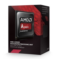 AMD A10-7700K Black Edition 3,4 GHz Box (AD770KXBJABOX)