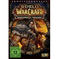 World of WarCraft: Warlords of Draenor (Add-On) (Pre-Order) (Download) (PC)