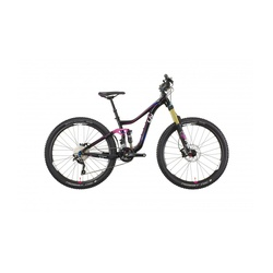 Liv Intrigue 1 LTD 27,5 Zoll RH 43 cm pink 2016