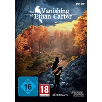 The Vanishing of Ethan Carter (Download) (PC)