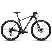 Cube LTD Race 29 Zoll RH 53,3 cm black 2016