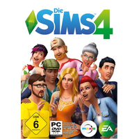 Die Sims 4 (Download) (PC)