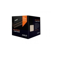 AMD FX-8370 Black Edition 4,0 GHz Box (FD8370FRHKHBX)