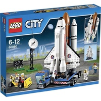 Lego City Raketenstation (60080)