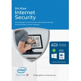 McAfee Internet Security 2016 DE Win Mac Android iOS