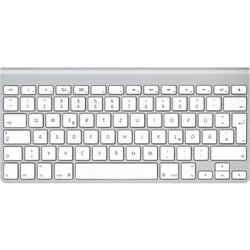 Apple Wireless Tastatur DE (MC184D/A)