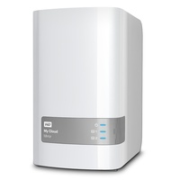 Western Digital My Cloud Mirror Gen 2 8TB (2 x 4TB)