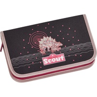 SCOUT Etui 23tlg. Pink Dino