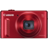 Canon PowerShot SX610 HS rot