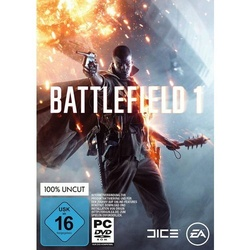 Battlefield 1 - Day One Edition (Download) (PC)