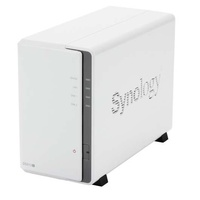Synology DiskStation DS213j weiß