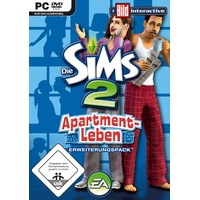 Die Sims 2: Apartment-Leben (Add-On) (PC)