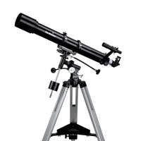 Sky-Watcher EvoStar 90 90/900 EQ2 silber