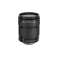 Canon EF-S 18-135mm F3,5-5,6 IS STM