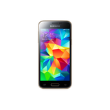 Samsung Galaxy S5 mini gold