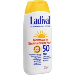 Ladival Lotion LSF 50 200 ml