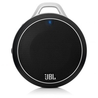 JBL Micro Wireless schwarz