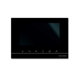 busch jaeger einfamilienhaus set video 83022 1. Black Bedroom Furniture Sets. Home Design Ideas