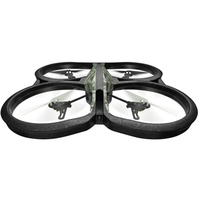 Parrot Quadrocopter AR.Drone 2.0 Elite Edition Jungle RTF (PF721802BI)